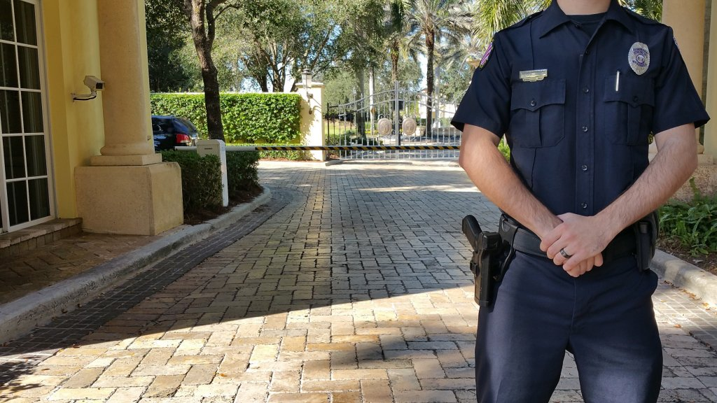 Securing Your Gated Communities